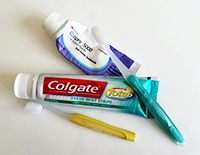 Boise Dentist Toothpaste